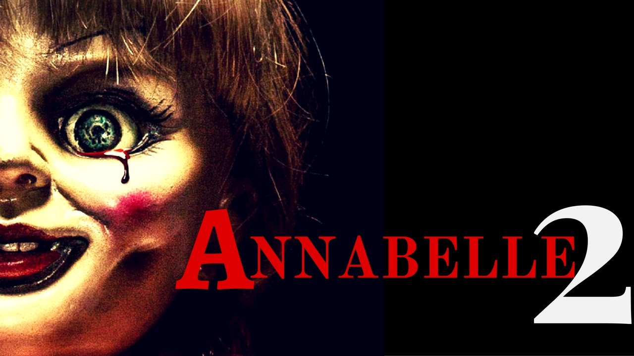 [Phim Chiếu Rạp] Búp Bê Ma Ám 2: Tạo Vật Quỷ Dữ – Annabelle 2: Creation (2017)