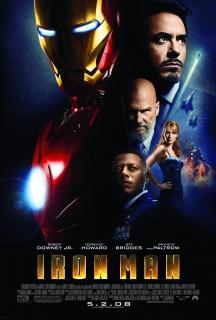 Người Sắt 1 (2008)