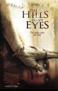 Ngọn Đồi Có Mắt (2006)