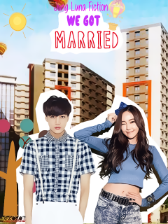 We Got Married Lee Jong Hyun & Seung Yeon (2008)