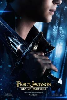 Percy Jackson Và Biển Quái Vật (2013)