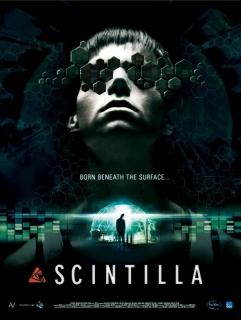 Dự Án Scintilla (2014)