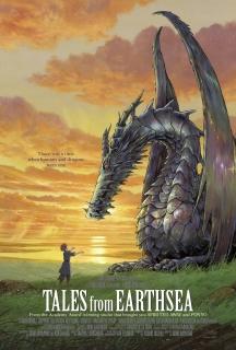 Truyền Thuyết Về Rồng (2006)