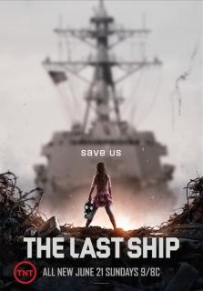 Chiến Hạm Cuối Cùng (2014)