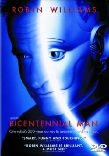 Người Máy 200 Tuổi (1999)