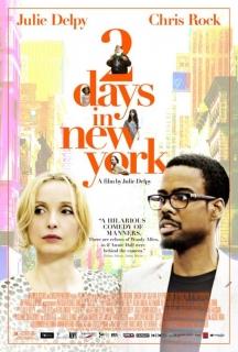 2 Ngày Ở New York (2012)
