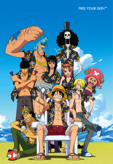 Đảo Hải Tặc - One Piece (2018)