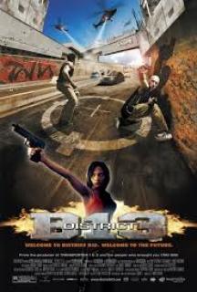 Đặc Khu 13 (Tối HậuThư) (2006)