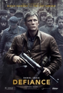 Lực Lượng Đối Kháng (2009)
