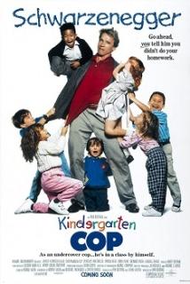 Cảnh Sát Giữ Trẻ (1990)