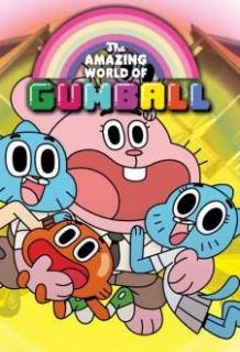 Thế Giới Tuyệt Vời Của Gumball (2011)