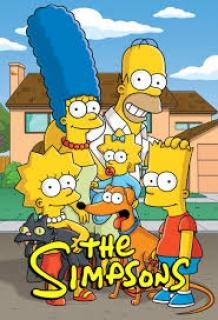 Gia Đình Simpsons (1989)