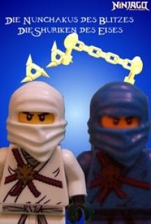 Bí Mật Cơn Lốc Ninjago (Ninja Lego Nhí) (2011)