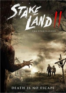 Vùng Đất Chết 2 (2016)