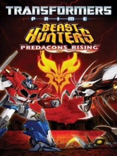 Transformers: Thợ Săn Quái Vật (2013)