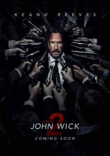John Wick 2: Mạng Đổi Mạng (2017)