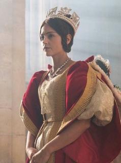 Nữ Hoàng Victoria (2017)