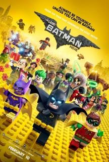 Câu Chuyện Lego Batman (2017)