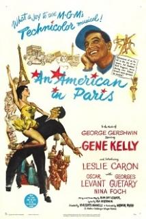 Một Người Mỹ Ở Paris (1951)