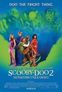 Scooby-Doo 2: Quái Vật Hiện Hình (2004)