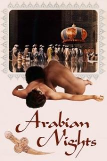 Đêm Ả Rập (1974)