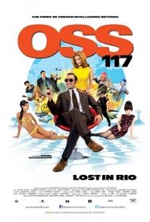 OSS 117: Lạc Lối Ở Rio (2009)