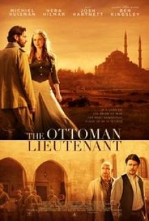 Sĩ Quan Ottoman (2017)