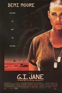 Nữ Chiến Binh Quả Cảm (1997)