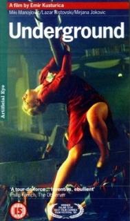 Thế Giới Ngầm (1997)