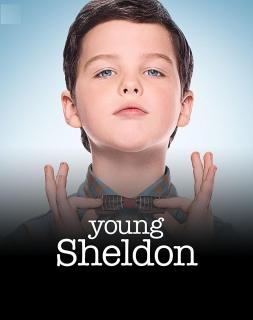 Tuổi Thơ Bá Đạo Của Sheldon (2017)