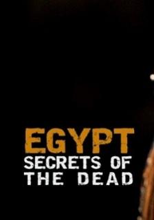 National Geographic: Ai Cập Bí Mật Của Người Chết (1970)
