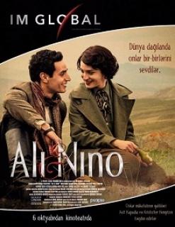 Ali và Nino (2016)
