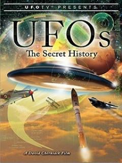 Lịch Sử Bí Mật Về UFO (2010)