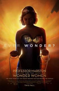 Sự Hình Thành Wonder Woman (2017)
