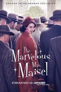 Cô Maisel Kỳ Diệu (2017)