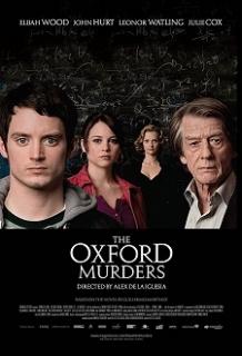 Tên Sát Nhân Trường Oxford (2010)