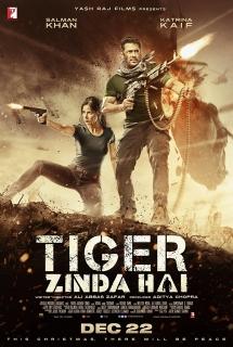 Điệp Viên Tiger 2 (2017)
