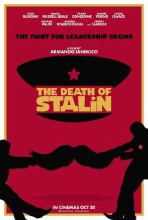 Cái Chết Của Stalin (2017)