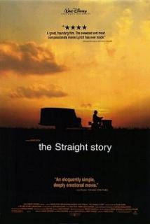 Câu Chuyện Của Straight (1999)