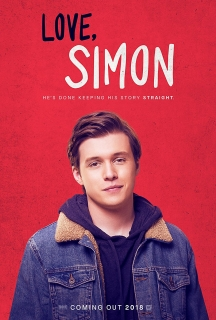 Thương Mến Simon (2018)