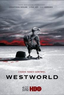 Thế Giới Viễn Tây 2 (2018)