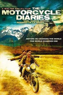 Hành Trình Nam Mỹ (2004)