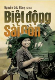 Biệt Động Sài Gòn (1982)