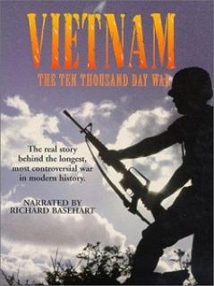 Việt Nam - Cuộc Chiến 10000 Ngày (1970)