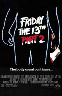 Thứ 6 Ngày 13 Phần 2 (1981)