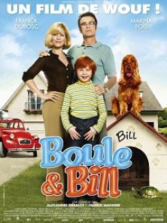Đôi Bạn Thân Boule Và Bill (Boule et Bill) (2013)