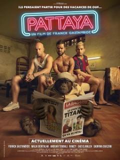 Chết Cười Ở Pattaya (2016)