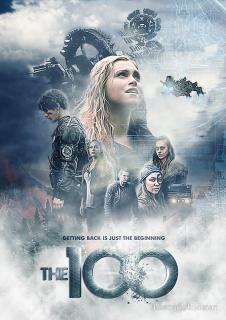 100 Người Thử Nghiệm 5 (2018)