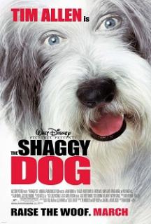 Điệp Vụ Chó Xù (2006)