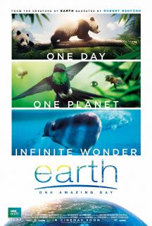 Trái Đất: Một Ngày Tuyệt Vời (2017)